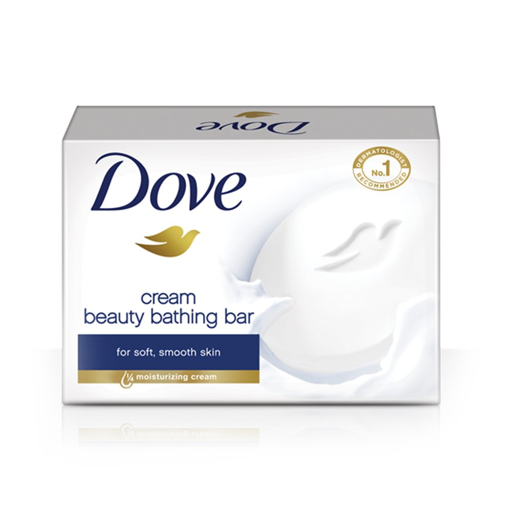 DOVE 100g  BATHING SOAP